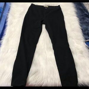 Blue Spice High Waisted Black Skinny Jeans